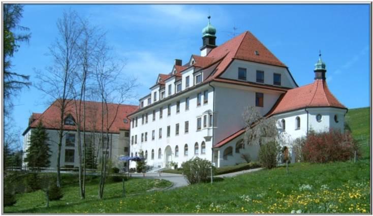 Aktuelles Stellenangebot in Heimenkirch