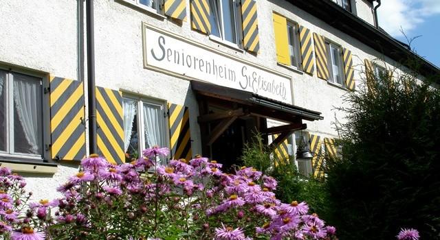 Sommerfest im Haus St. Elisabeth – Abgesagt!