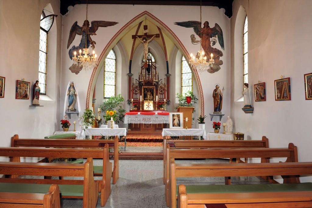Haus St. Elisabeth, Altenpflege Fink