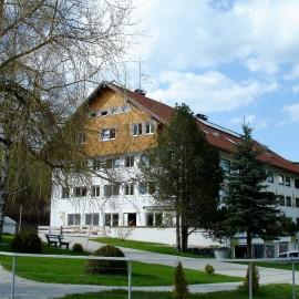 Haus der Betreuung