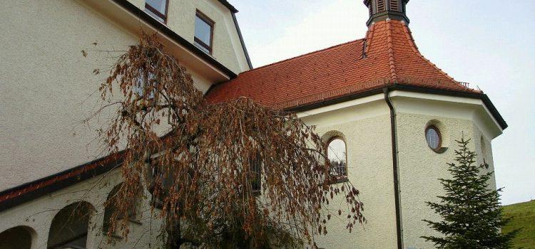 Kapelle Heimenkirch Gottesdienst