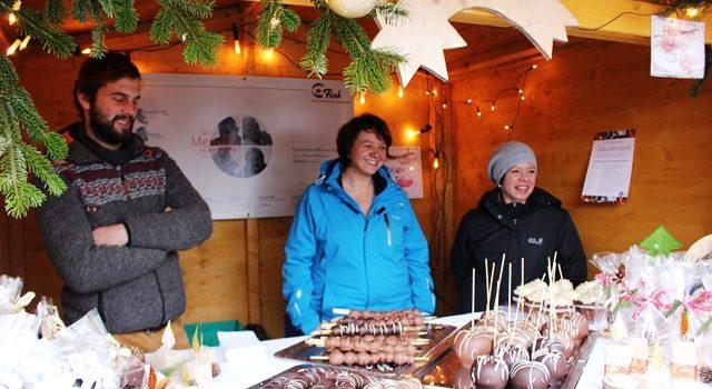 Adventsmarkt am Haus Sonnenhalde