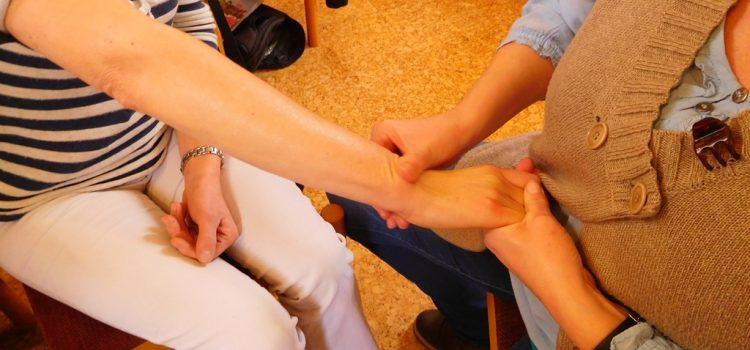 Aromaöltherapie Weiterbildung