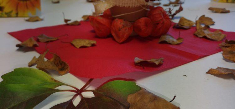 Herbstfest im Haus der Betreuung