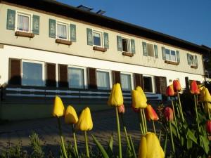 Haus der Eintracht in Langenried Oberreute
