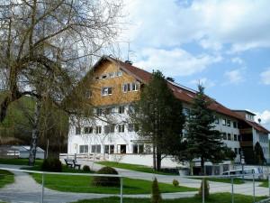 Haus der Betreuung in Untertrogen, Weiler-Simmerberg