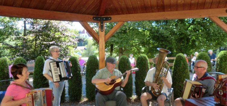 Musikalischer Nachmittag